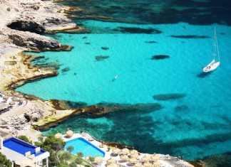 Cala Llamp, Port d'Andratx