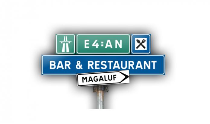Bar, Restaurang, Magaluf, Mallorca, E4an. fest, party