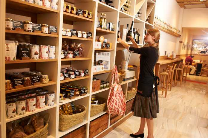 Ekologisk mat i Palma, Delikatesser i Palma,