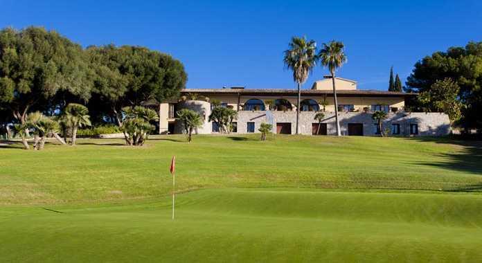 Canyamel golfbana, golf, Mallorca, Cala Millor, Cala Bona