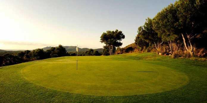 Capdepera golfbana, Golf, Golfbana, Nordöstra Mallorca, Roca Viva