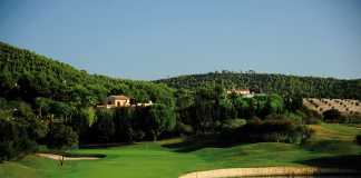Pula Golf, Son Servera, Golfbanor, Cala Millor, Cala Bona