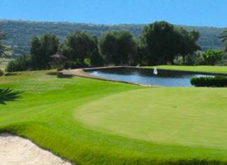 Rotana Golf, Golfbana, Rotana Hotell