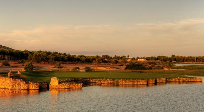 Golf, Santa Ponsa, Golfbana