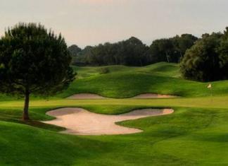 Son Antem Golf Club, Llucmajor, golf, golfbana,