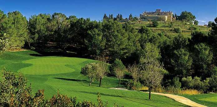 Golf, Golfbanor, Son Muntaner, Son Vida
