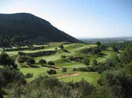 Son Termens, golfbana, golf, Palma de Mallorca
