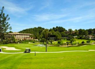 Son Vida Golfbana, Arabella Golf, Palma de Mallorca,