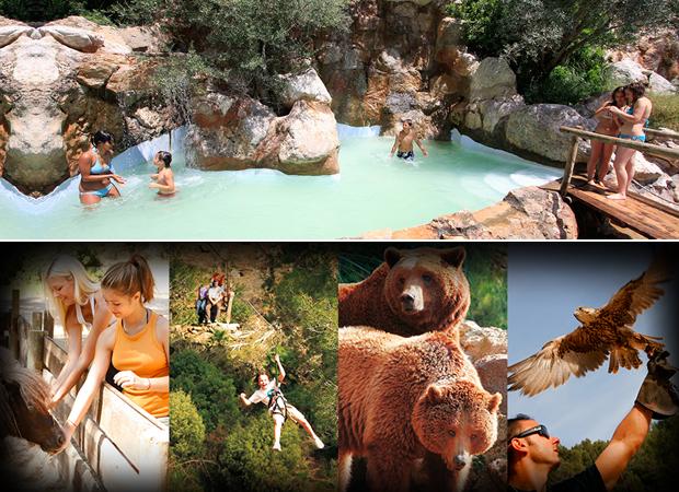 La Reserva, Djur, Natur, Naturreservat, Puigpunyent, Palma de Mallorca