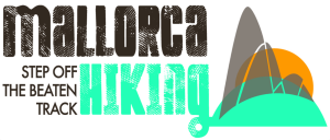 Mallorca hiking, vandring, Mallorca,