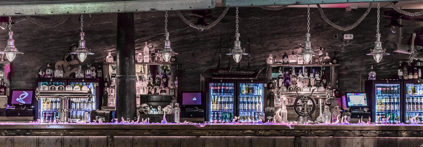 Grillrestaurang i Magaluf, Magaluf plaza, Beach bar Magaluf,