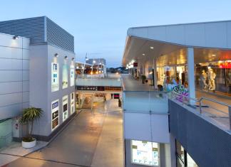 Porto Pi, Shopping, shoppingcentrum, Kläder, Inredning