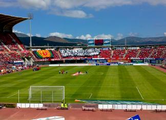 Iberostar stadium, fotboll, rcd mallorca, Real Mallorca, fotboll, biljetter, sport