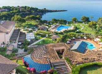 Arabella Spa, St. Regis, Spa Mallorca