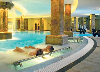 Valparaiso Spa, Palma de Mallorca, Spa, Skönhetsbehandlingar, välmående, Fitness, Avkoppling