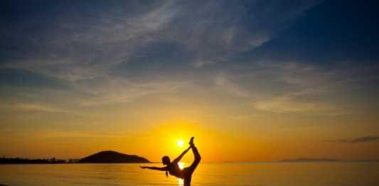 Yoga på Mallorca