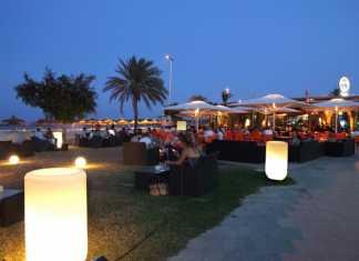 Strandhak, Internationell mat, Cala Millor, Barnvänlig restaurang,