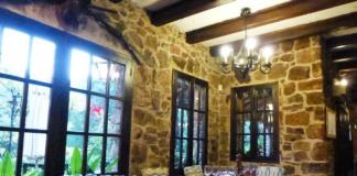 Es Guix, Lluc, Restaurang, Norra Mallorca