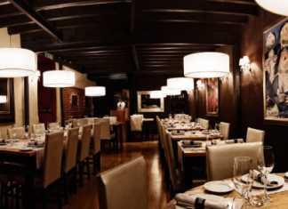 Klassisk och lyxig restaurang i Palma. Ligger i La Ljonja kvarteren.