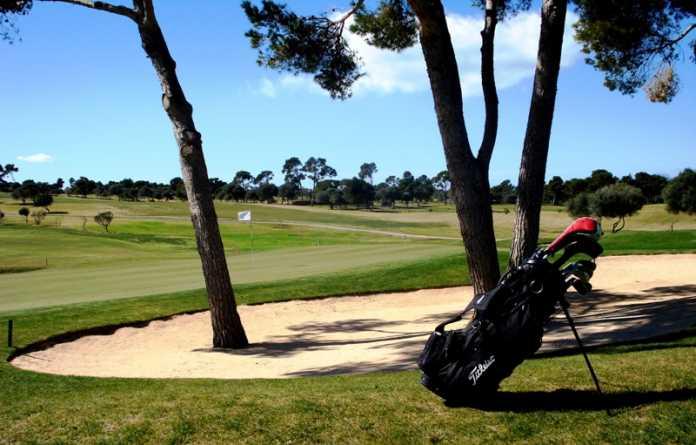 Golf, Maioris, Golfbana, Palma de Mallorca