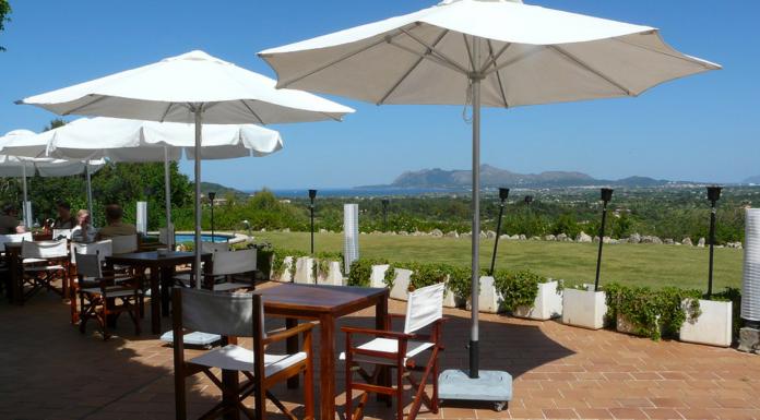 Golf Pollensa, Norra Mallorca, Golfbana,