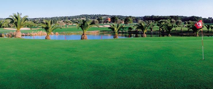 Poniente Golfbana, Golf, Palma Nova, Magaluf, Santa Ponca