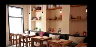 Koh restaurang i Palma de Mallorca, Thailändsk mat