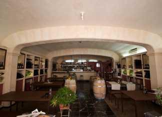 Ronda 63, Restaurang, Palma de Mallorca