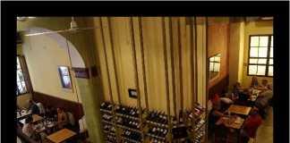 13% restaurang, Palma de Mallorca, Vin, Tapas