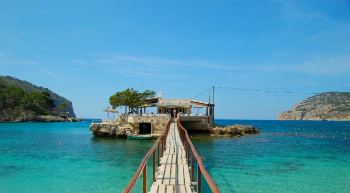 Camp de Mar, Sydvästra Mallorca, Stränder, Strand, Bad