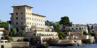 Hotell Hospes Maricel & Spa, Palma
