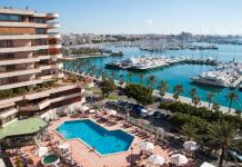 Hotell Melia Palace Atenea Mallorca