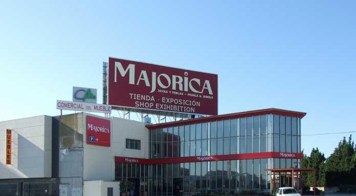 artificiella pärlor, Majorica pärlor, nytt tenniscenter med skola, Rafael Nadal, Manacor