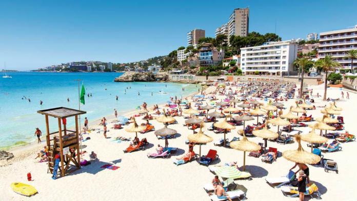 Palma de Mallorca  Mallorcaguide.se