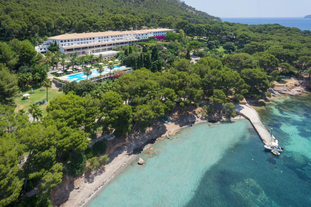 Cap De Mar Hotel