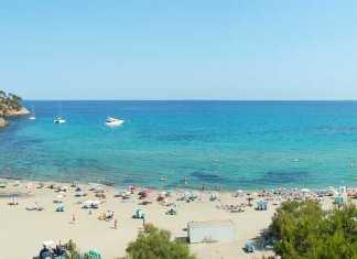 Cala Canyamel Mallorca