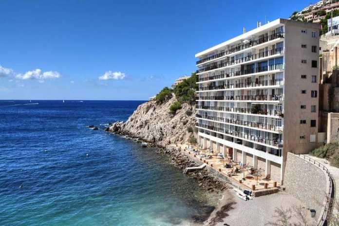 Cala Fonoll Mallorca