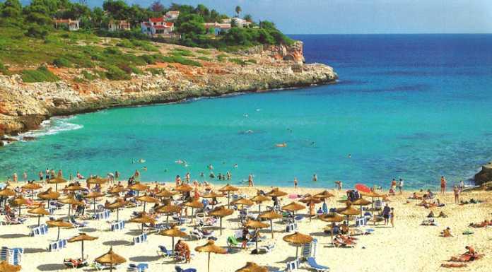 Cala Mandia Mallorca