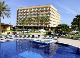 Cala Millor Garden Hotel Mallorca