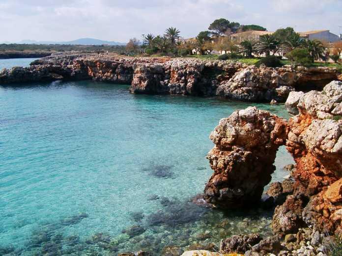 Cala Morlanda Mallorca