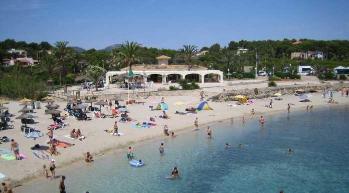 Cala Murada Mallorca