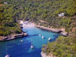 Cala Sa Nau Mallorca