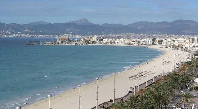 Can Pastilla Mallorca