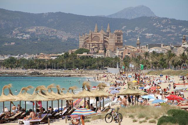 C'an Pere Antoni Mallorca
