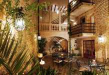 Cas Comte Petit Hotell Mallorca
