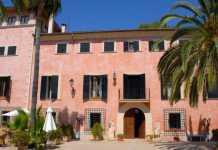 Casa del Virrey Mallorca