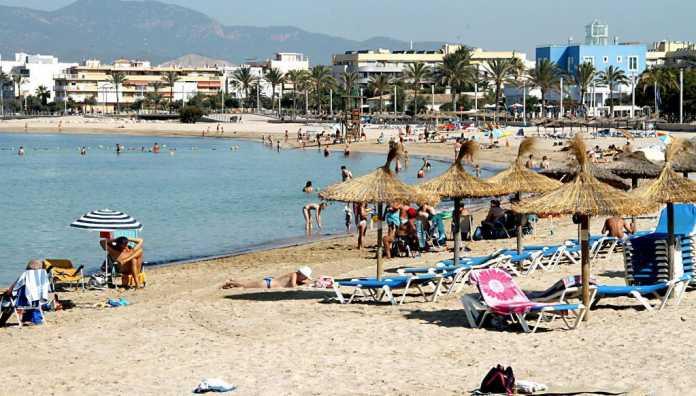 Ciutat Jardin Mallorca