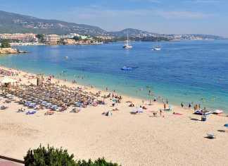 Costa Blanca Mallorca