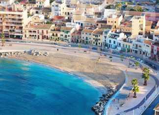 Es Molinar Mallorca