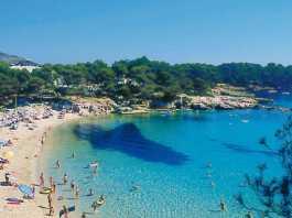 Font de Sa Cala Mallorca